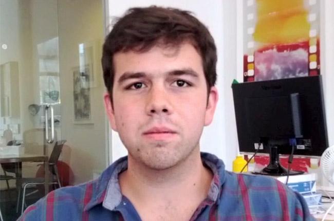 22-летний Джош Миллер