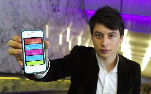 17-летний парень продал интернет-приложение, созданное им во время летних каникул, за круглую сумму