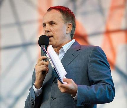 Игорь Баленко