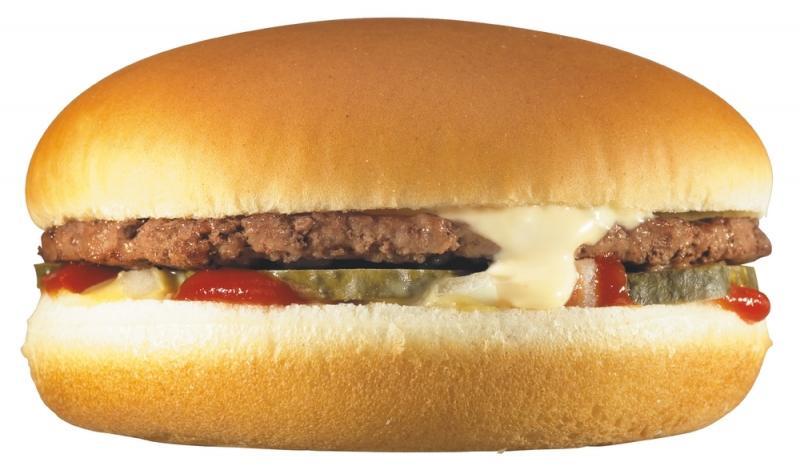 Горячая голова: самый острый бургер из всех известных