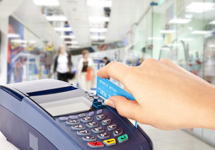 Деньги с вашей кредитной карты могут украсть множеством способов