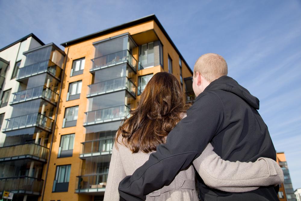 Аренда квартир выросла на 30% за полгода