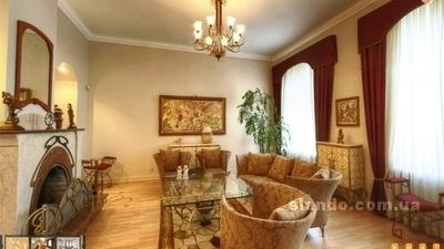 Квартира на ул. Льва Толстого за 7 млн. долларов