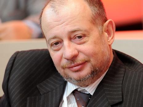 Владимир Лисин -