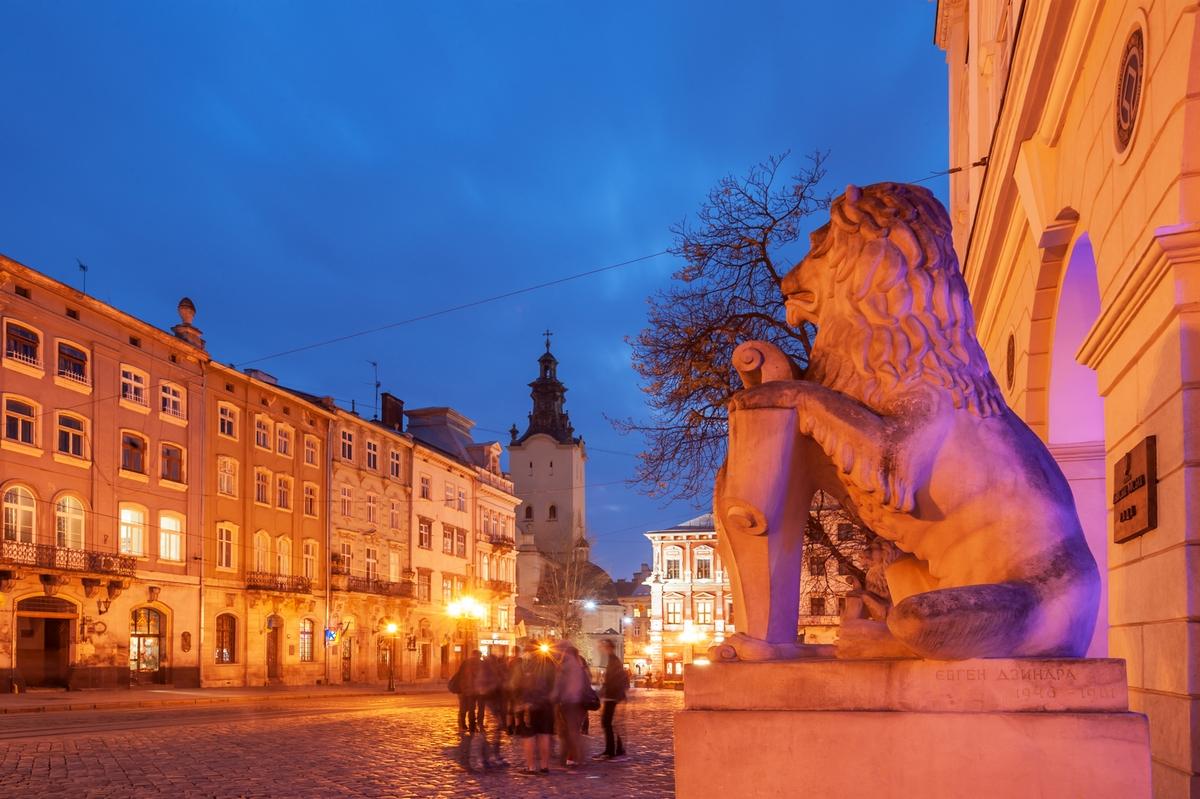 На праздники цены на квартиры во Львове подпрыгнули в два раза