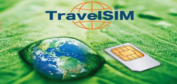 Travel Sim позволяют экономить на роуминге, используя мобильную связь