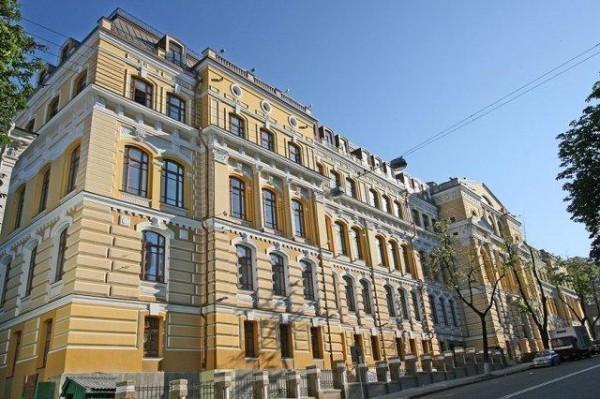 Бизнес-центр Ренессанс на ул. Воровского
