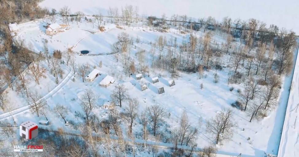 Семья Тодуровых владеет недвижимостью на 2 млн долларов