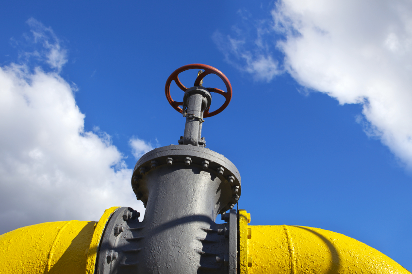 Миллионы долларов в трубу: Украина построит дорогостоящий газопровод
