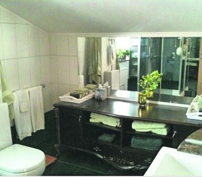 До покупки квартиры сын Ющенко снимал ее за 5000 долларов в месяц