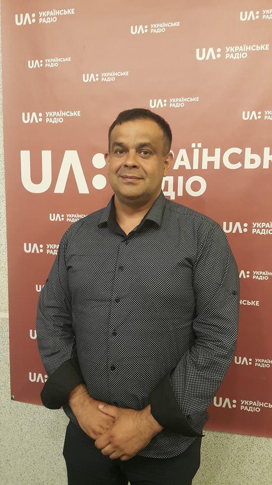 Руслан Рыгованов, 250 тыс грн