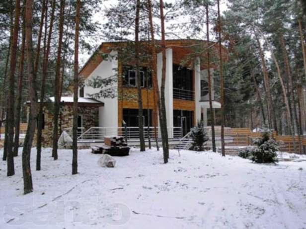 Дом под Киевом стоит в 7 раз дороже дома Кэти Перри