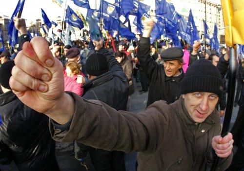Единый налог реформировали все правительства Украины