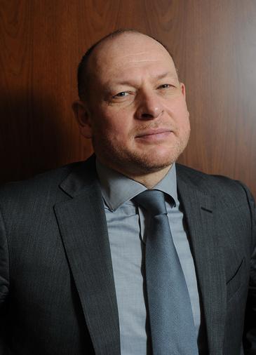 Председатель правления ПриватБанка Александр Дубилет