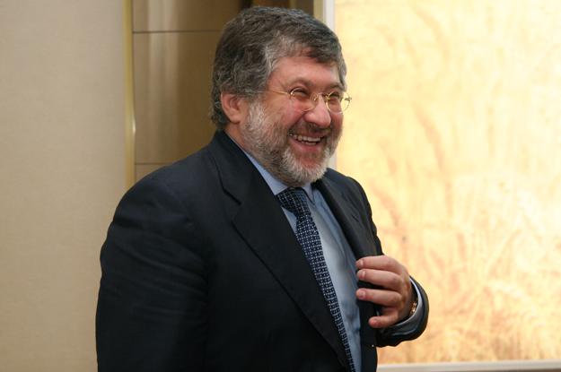 Партнеры Коломойского заверяют, что он не унывает в любой ситуации