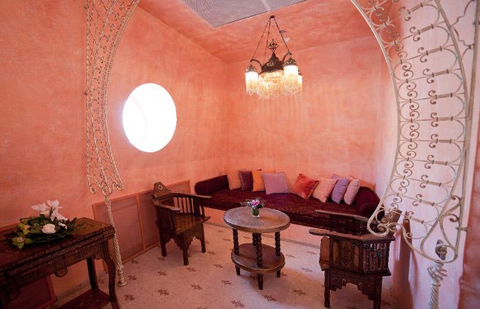 Марокканский люкс в отеле Опера