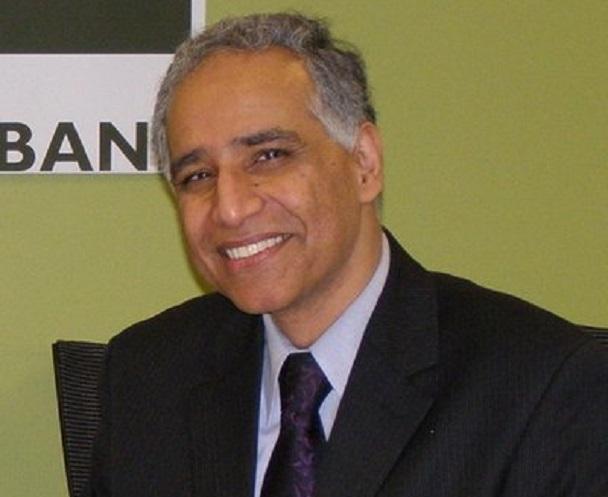 Аруп Банерджи, региональный директор Всемирного банка по Беларуси, Молдове и Украине