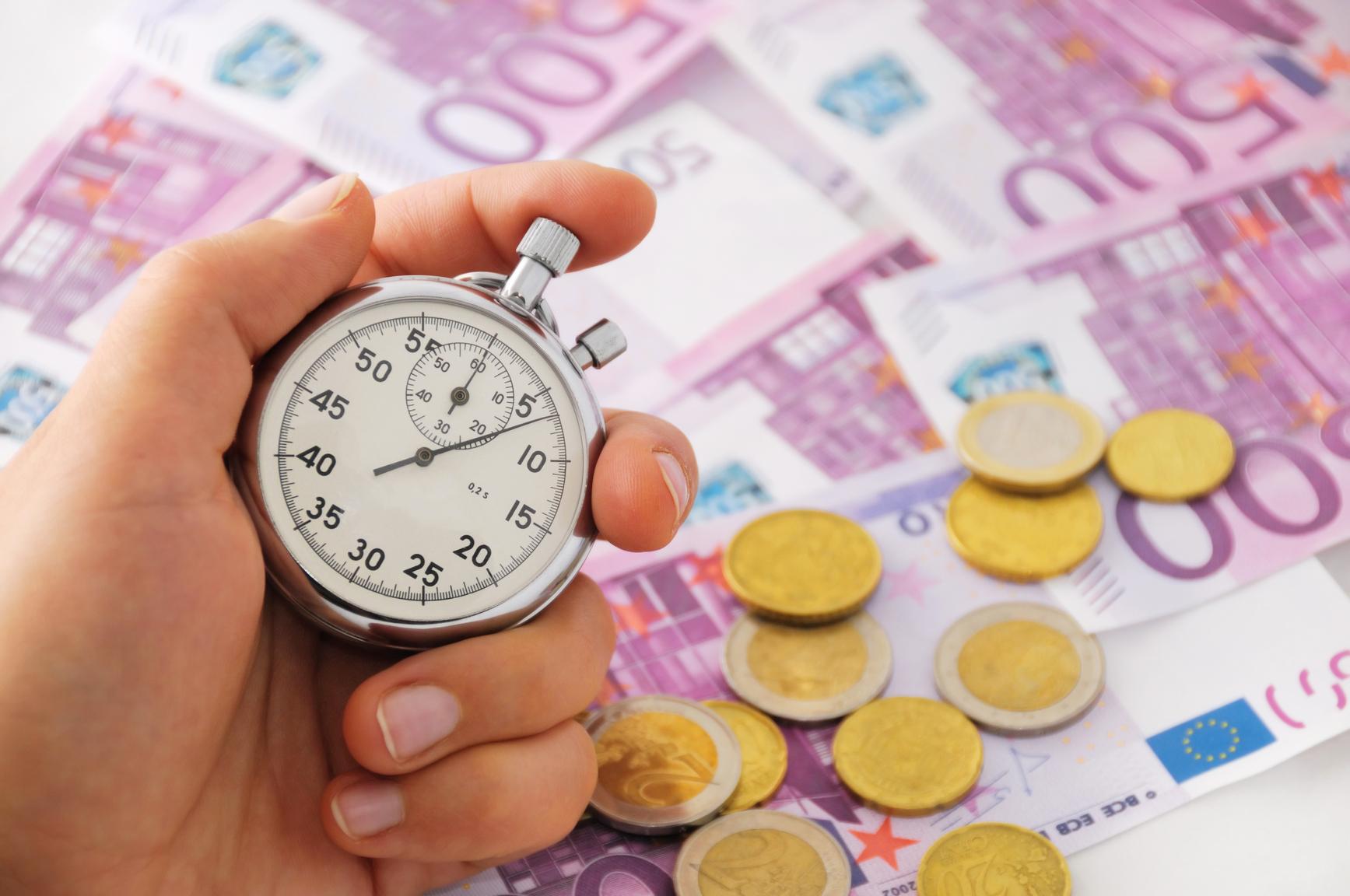 как быстро заработать денег в москве с нуля