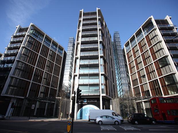 Жилой комплекс One Hyde Park в Лондоне считается самым дорогим в мире