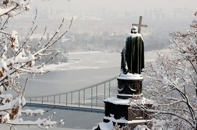 Рейтинг Киева также снижен