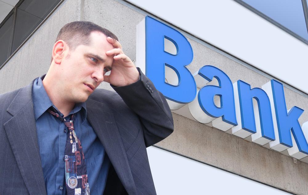 Украинцы уже привыкли к банкротству банков
