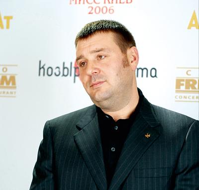 Андрей Задорожный сидит в Хорватской тюрьме