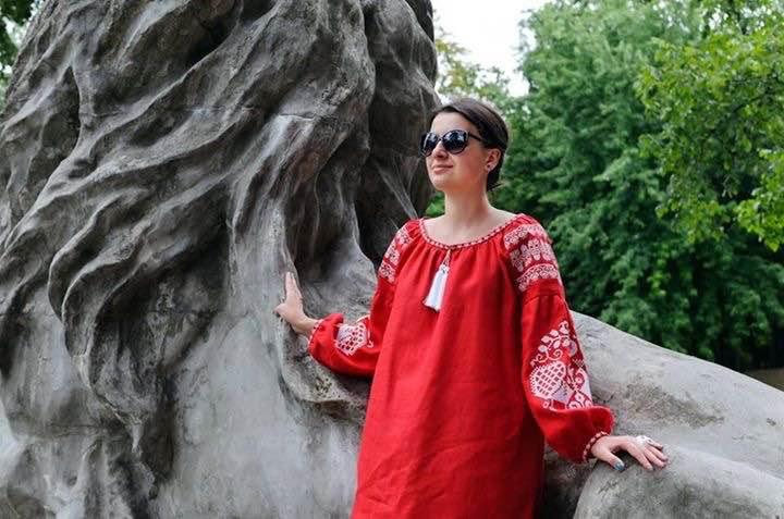 знакомства бизнес леди в украине