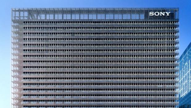 С виду неприметный офис Sony City Osaki - кладезь современных технологий