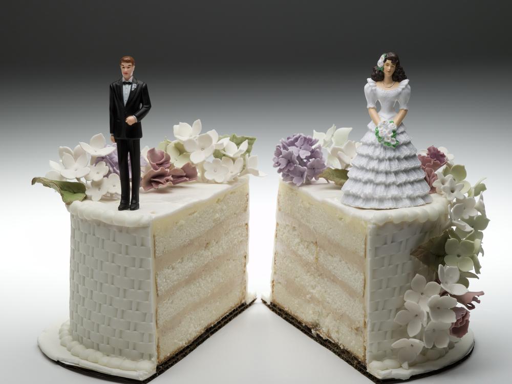 Личная частная собственность не подлежит разделу после развода