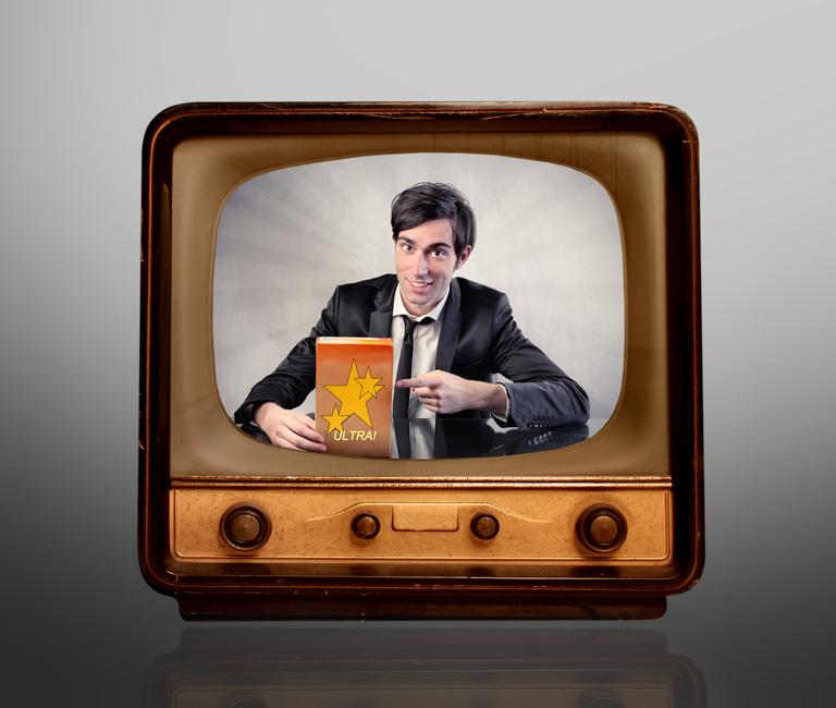 Рекламисты советуют начинающим коллегам читать классику