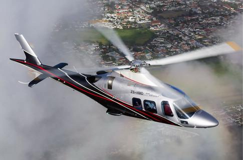 Янукович летает на дорогих иностранных вертолетах
