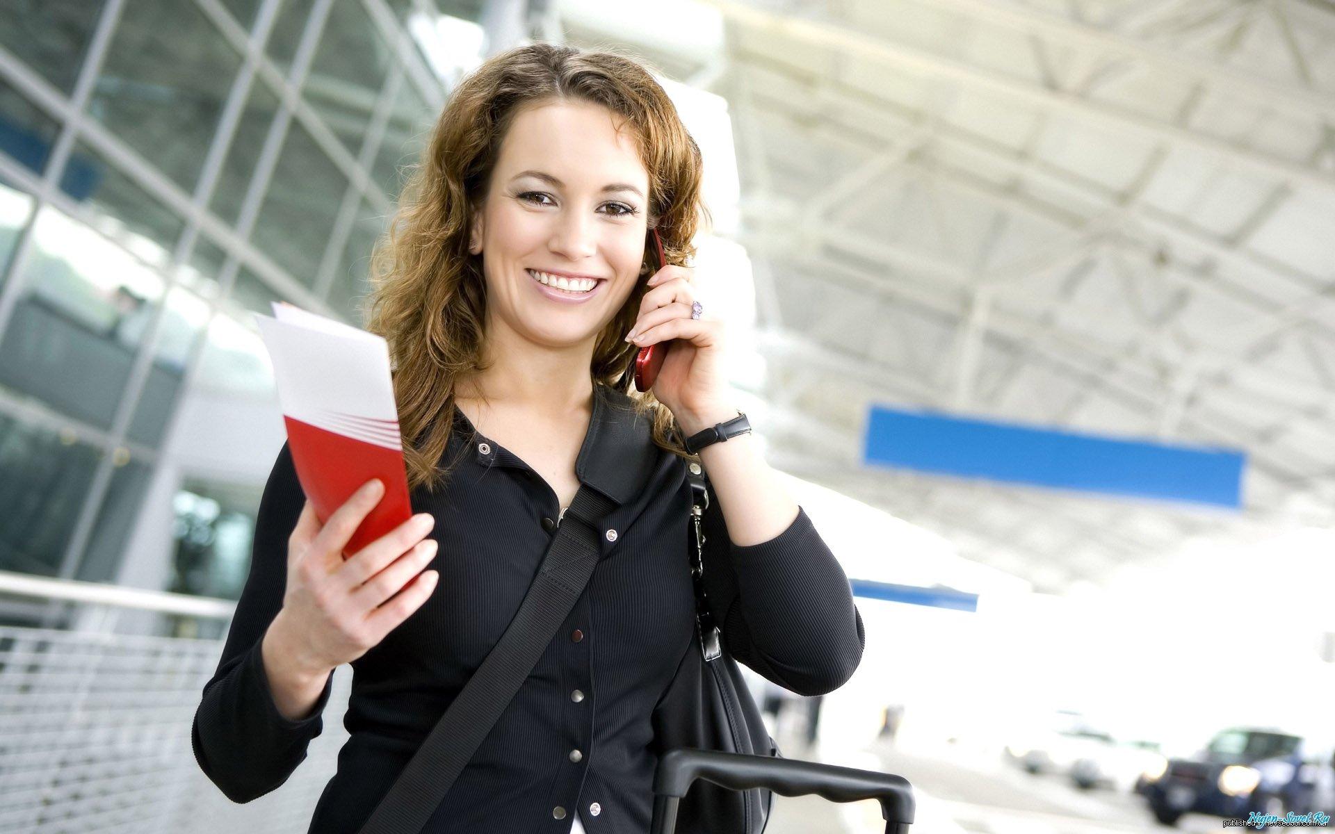 Чтобы найти хорошую вакансию за границей, нужно хорошо знать английский язык