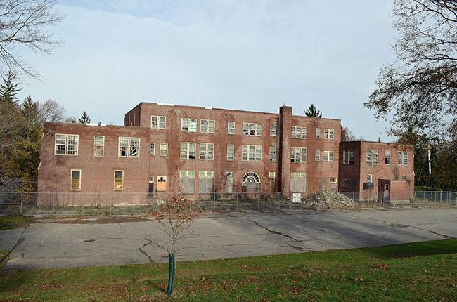 Салезианская школа в США