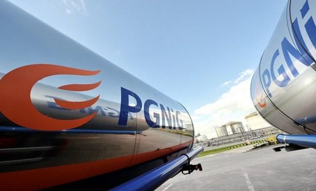 PGNIG подписала соглашение сУкртрансгазом натранспортировку газа вУкраинском государстве