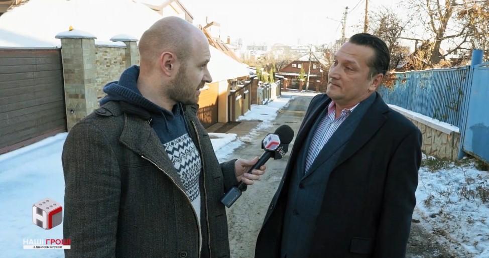 Интервью с Константином Моргуном