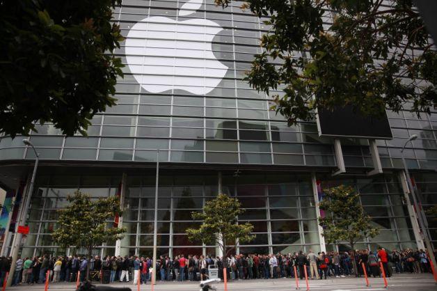 Секреты презентаций от Apple