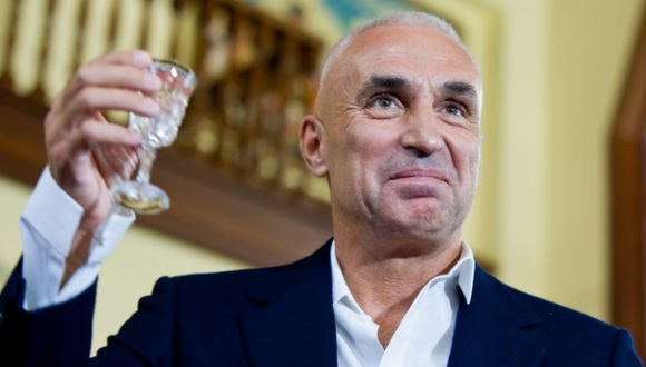 Александр Ярославский стал одним из самых богатых украинцев благодаря принципу