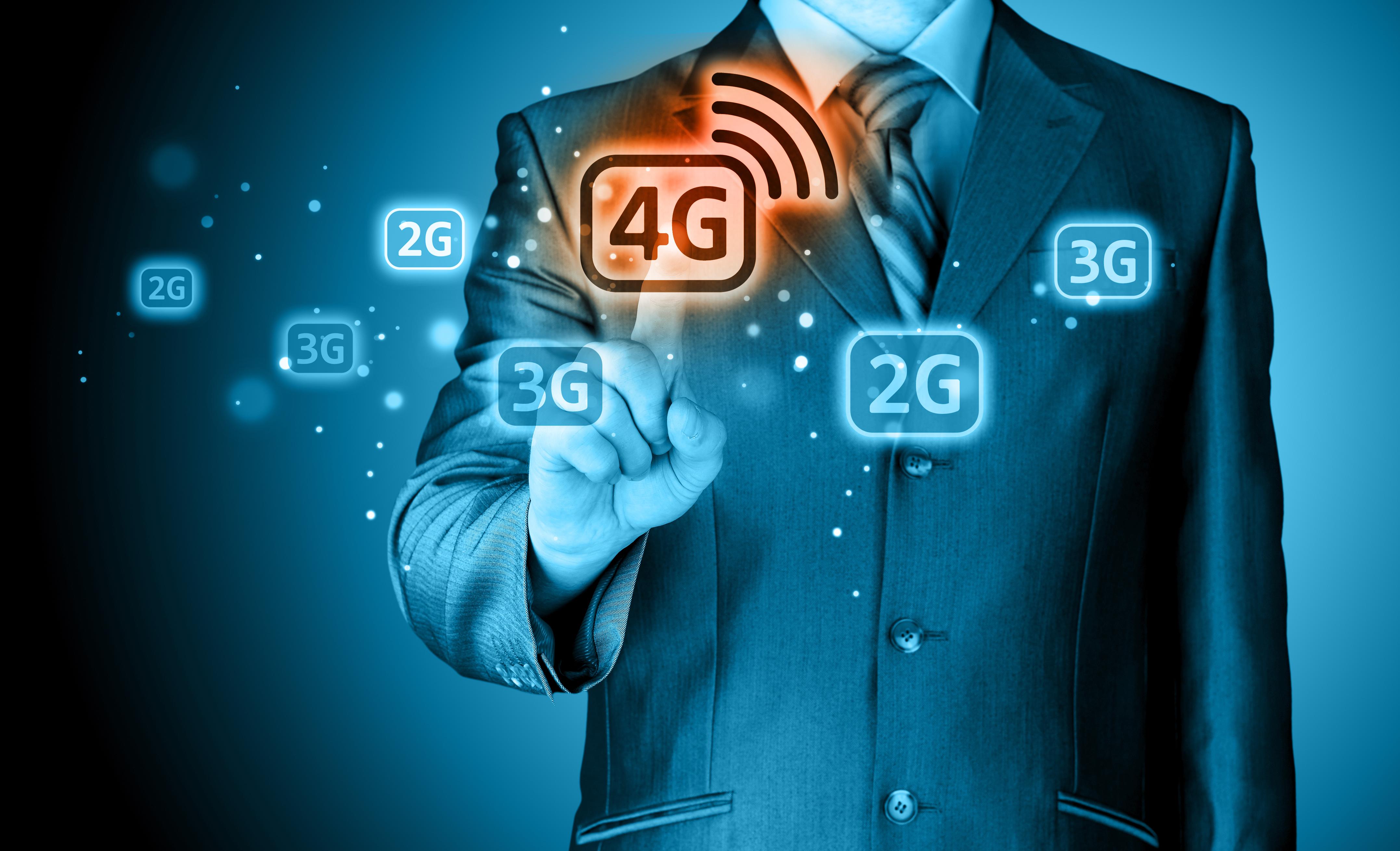 Уряд затвердив умови тендеру на продаж частот 4G