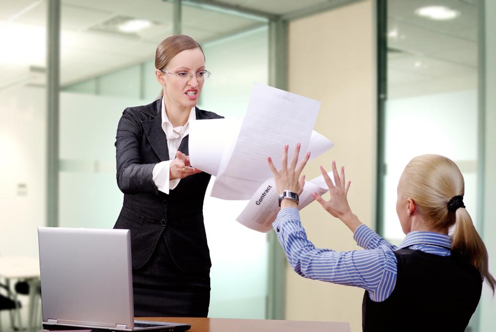 75% работников жалуются на  нарушение своих прав