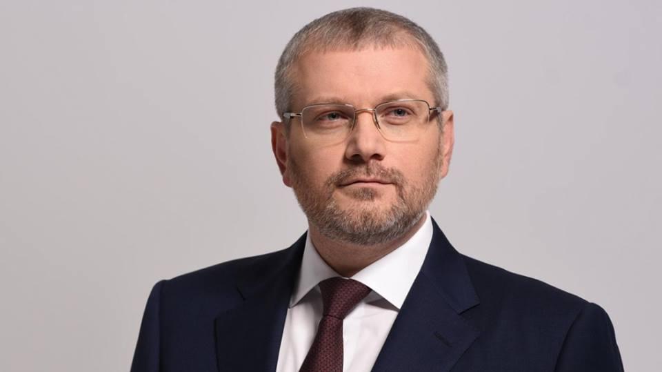 Александр Вилкул, 139 млн грн