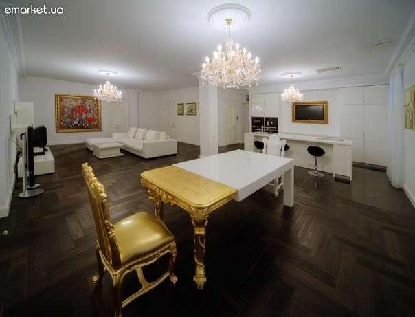 Квартира в переулке Чайковского