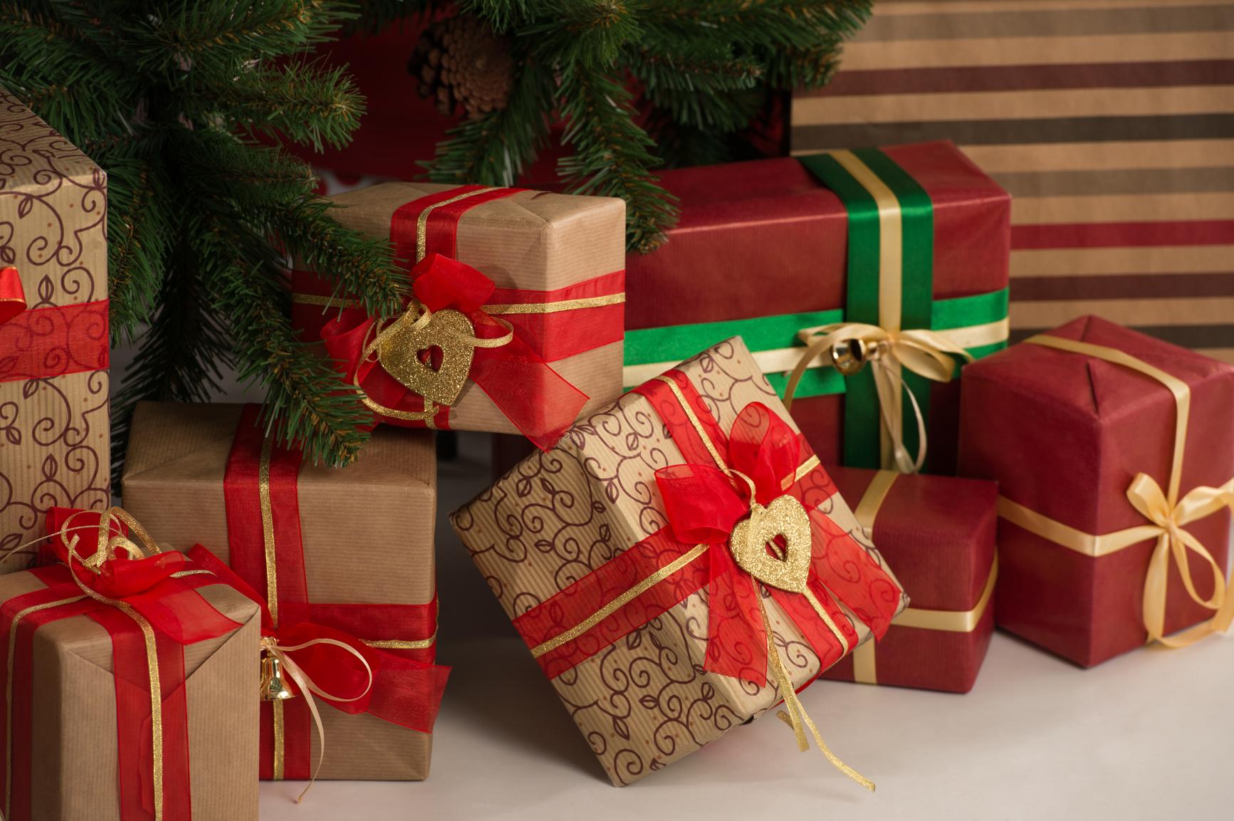 Подарочный ассортимент к новому году