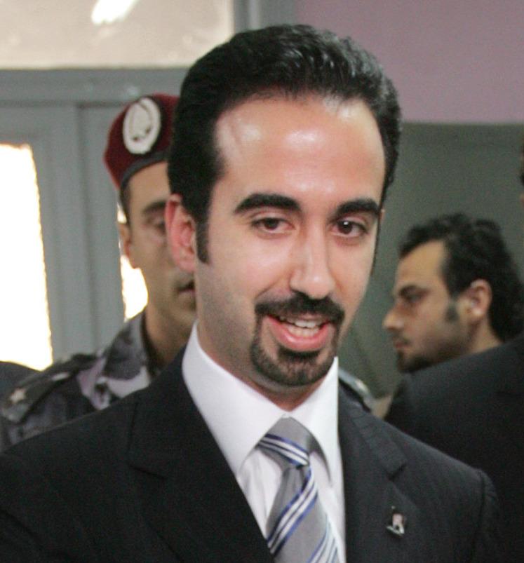 Айман Харири