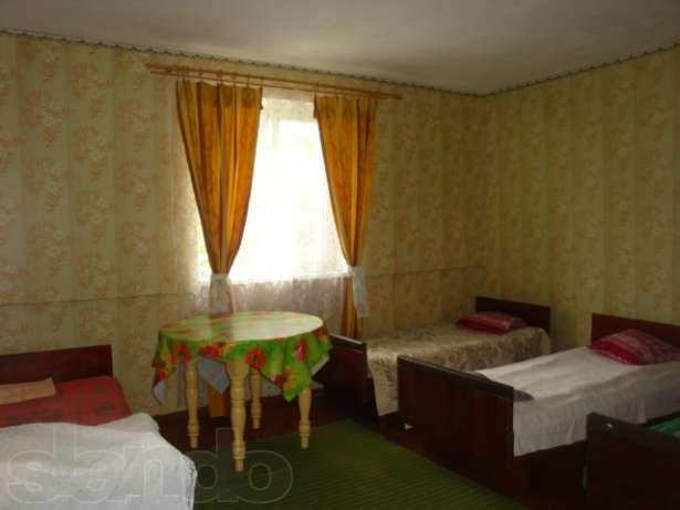 Комната в Алупке за 50 грн. с человека