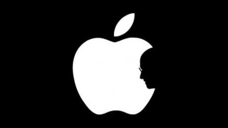 Стив Джобс в интерпретации Лонга