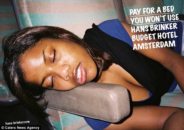 Заплатите за кровать, в которой не захотите спать.