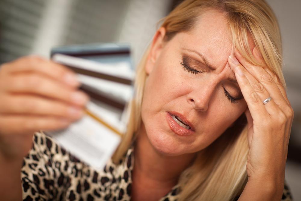Полагаю, что мне делать у меня большие долги по кредитам знаем лишь