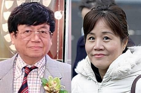 Сэмюэль Так Ли не собирается отдавать дорогие дома бывшей любовнице без боя