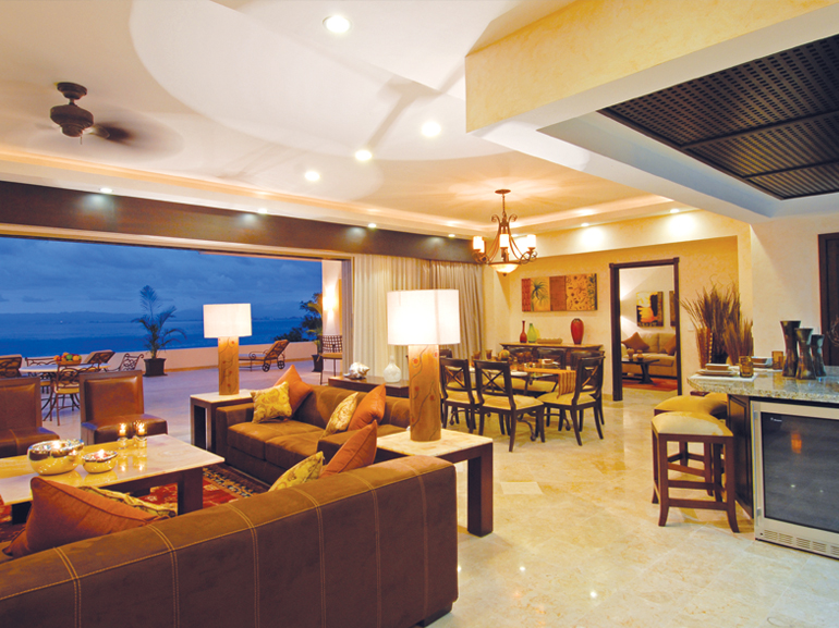 Мексика, Garza Blanca Preserve, Resort & Spa – $1 800 за ночь