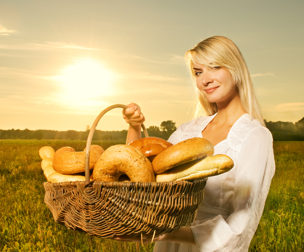 Хлеб подешевеет из-за рекордного урожая